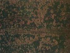 2種ケレン後の鋼板
