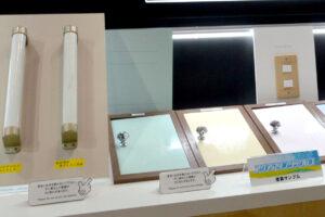 皮脂軟化対策水性塗料|高機能塗料展(大阪)@DNT